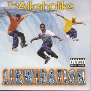 Likwidation album