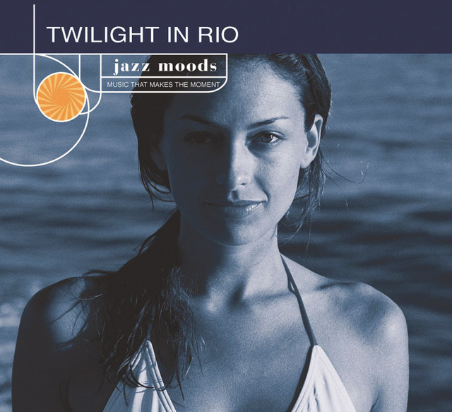 Various Artists Twilight In Rio album cover