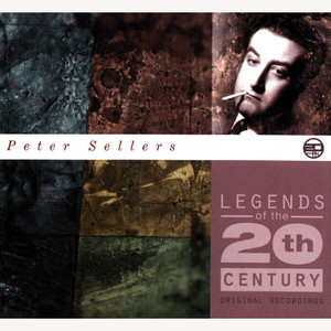 Legends of the 20th Century album