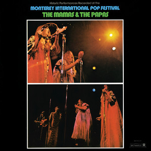 Historic Performances Recorded At The Monterey International Pop Festival (Live) album