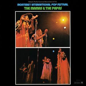 Historic Performances Recorded At The Monterey International Pop Festival (Live)