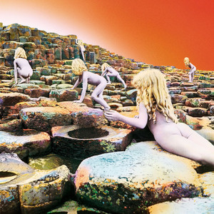 Houses Of The Holy - Led Zeppelin