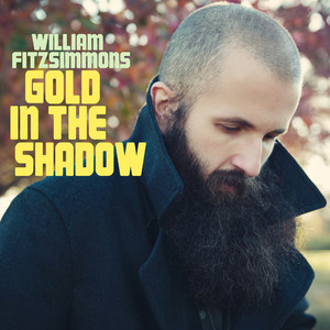 Gold in the Shadow Albumcover