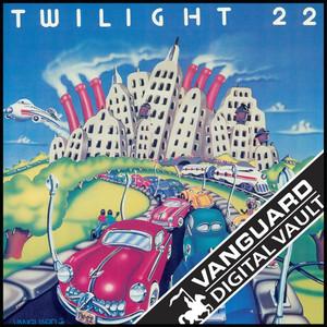 Twilight 22 album