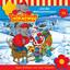 Folge 73: und der Weihnachtsmann Cover
