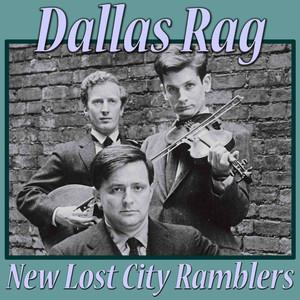 Dallas Rag album