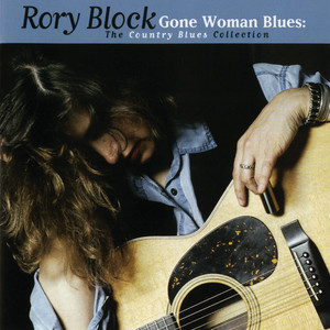 Gone Woman Blues: The Country Blues Collection album