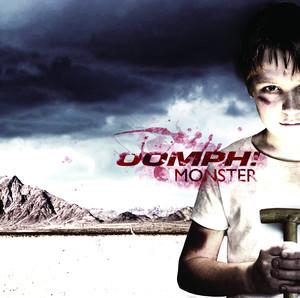 Monster Albumcover