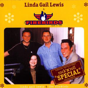 Linda Gail Lewis & The Firebirds album
