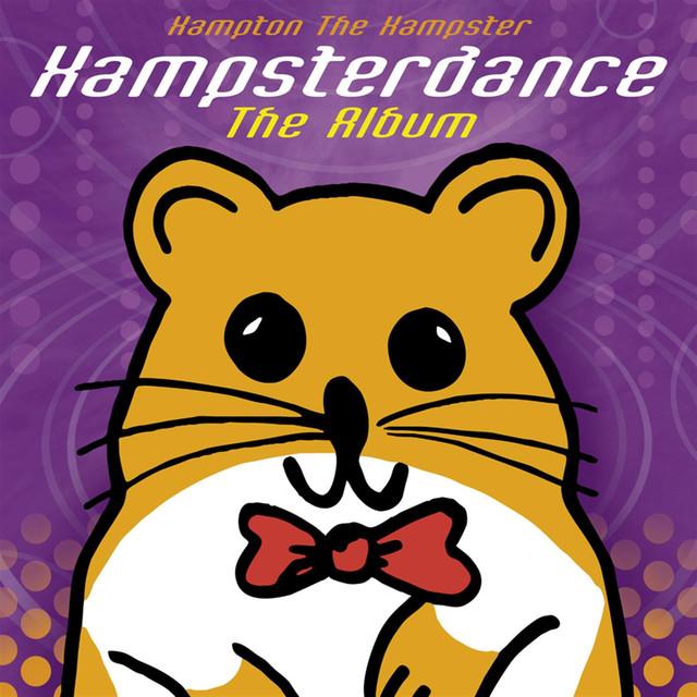 Hampsterdance Album by Hampton The Hampster