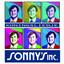 Sonny's Inc. - Koningsliedje