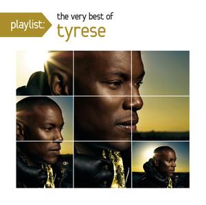 Playlist: The Very Best of Tyrese album