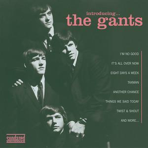 Introducing... The Gants album