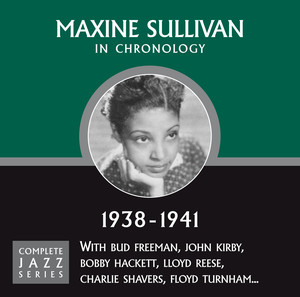 Complete Jazz Series 1938 - 1941