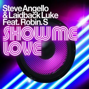 Show Me Love album