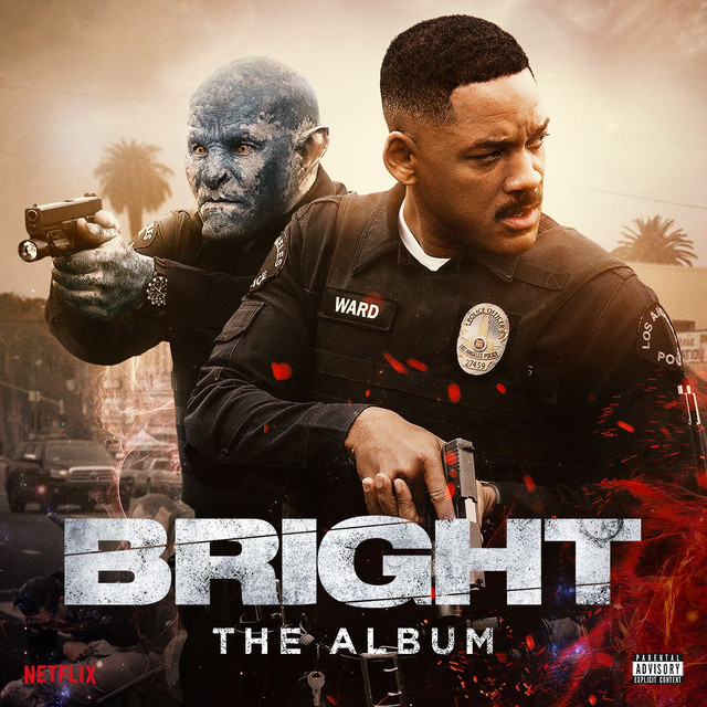 Smoke My Dope (with Steve Aoki & Lil Uzi Vert) (From Bright: The Album)