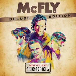 Memory Lane (The Best Of McFly) [Japanese Version]