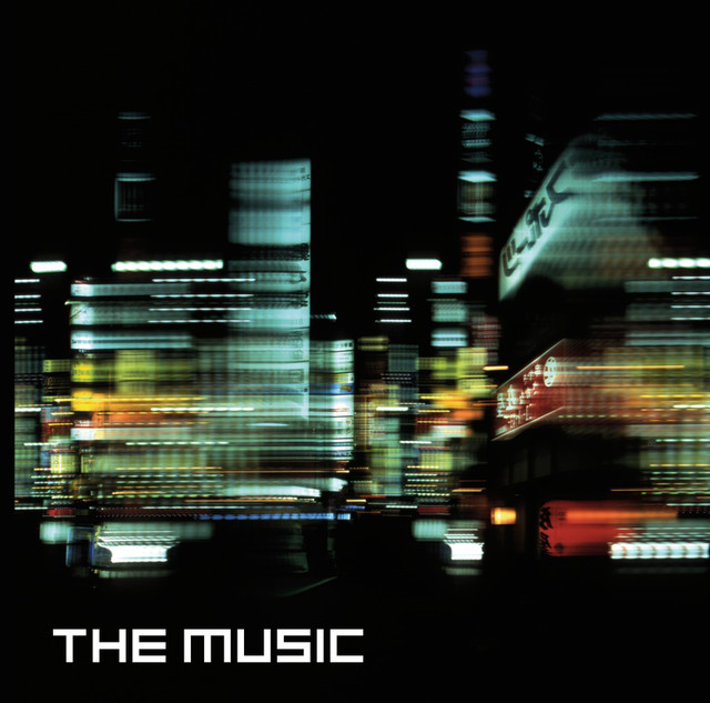 Album cover for Strength In Numbers by The Music