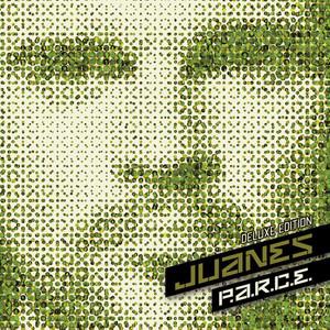 P.A.R.C.E. (Deluxe Version) Albumcover