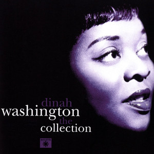 Dinah Washington, Malcolm Addey If I Never Get To Heaven cover