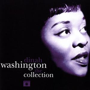 Dinah Washington The Collection album