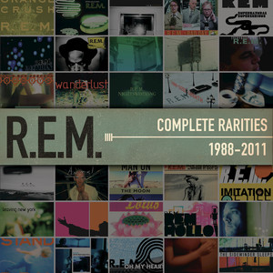 R.E.M. Mr. Richards - Live From Vancouver, BC cover