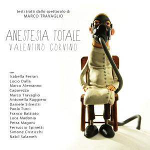 Anestesia totale (Testi tratti dallo spettacolo di Marco Travaglio) album