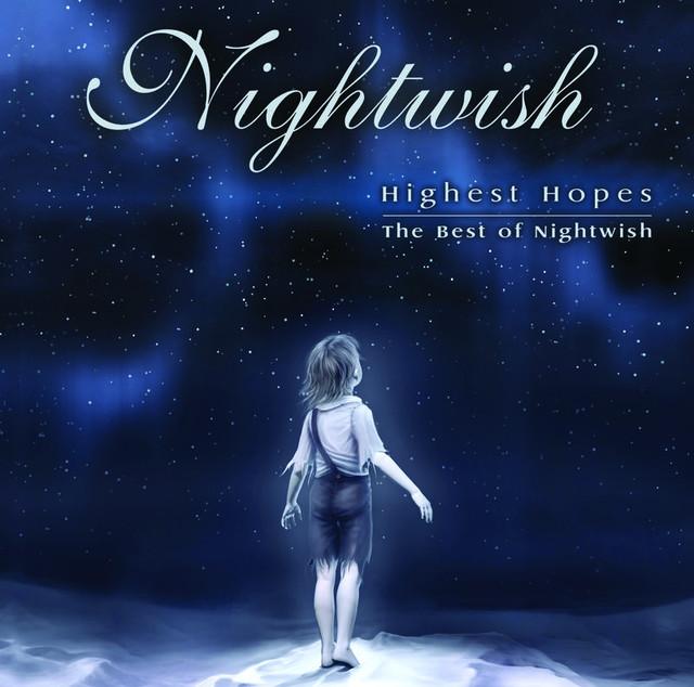 Highest Hopes-The Best Of Nightwish (Finnish Version)