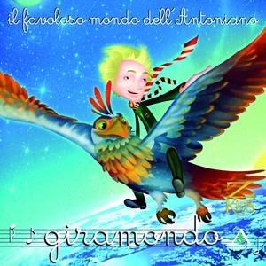 Giramondo Albumcover