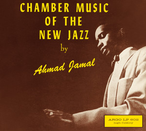 Chamber Music of the New Jazz album