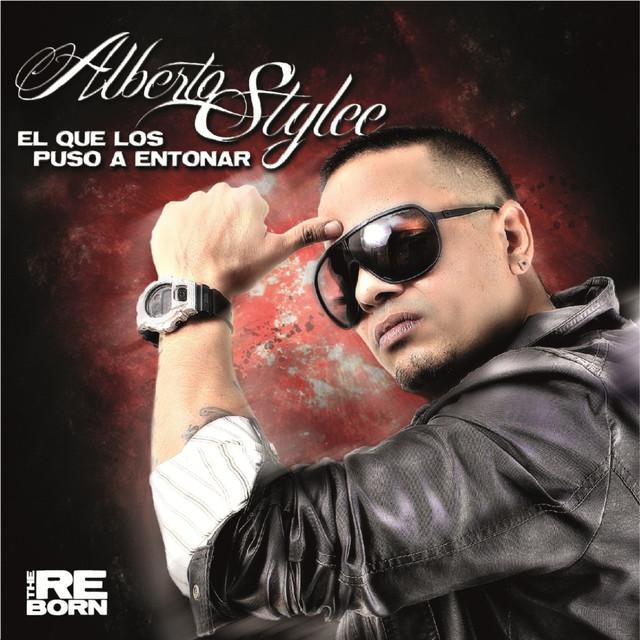 Alberto Stylee
