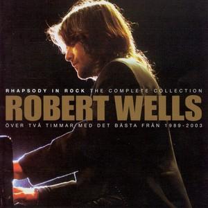 Robert Wells, Mio Min Mio på Spotify