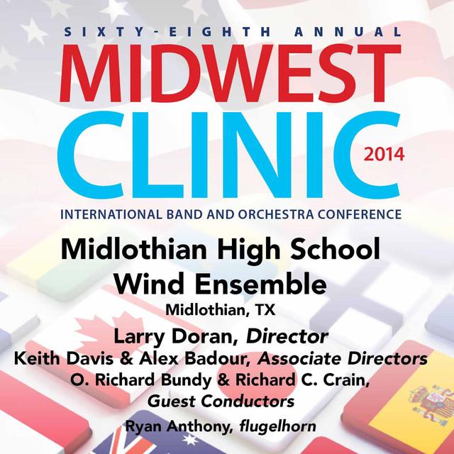 Midlothian High School Wind Ensemble on Spotify
