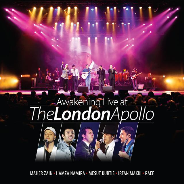 One Big Family - Live, a song by Maher Zain, Mesut Kurtis, Hamza