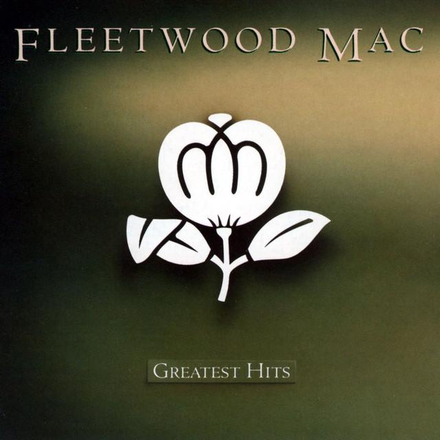 Fleetwood Mac Greatest Hits album cover