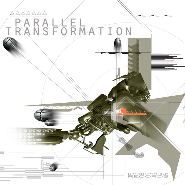 Parallel Transformation Albumcover