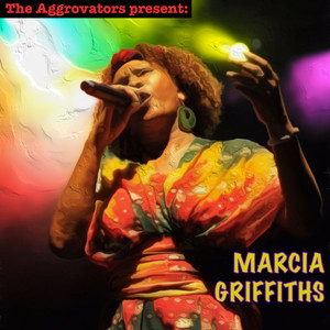 The Aggrovators Present Marcia Griffiths album