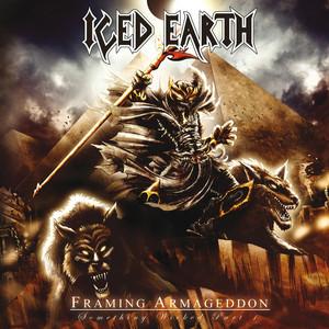 Framing Armageddon (Something Wicked Pt. 1) album