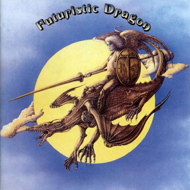 Futuristic Dragon (Deluxe Edition)
