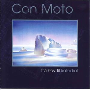 Paul McCartney, John Lennon, Con Moto Michelle cover