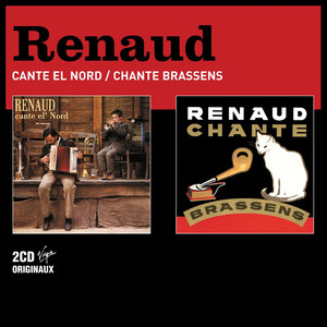 Renaud chante Brassens album