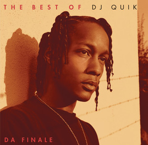 The Best of DJ Quik - Da Finale Albumcover