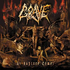 As Rapture Comes album