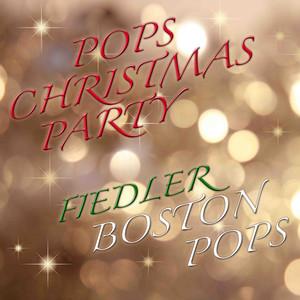 Arthur Fiedler's Christmas Pops