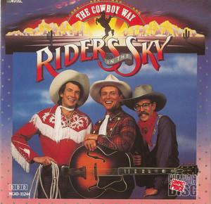 The Cowboy Way album