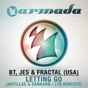 Letting Go (6 Mixes) Albümü