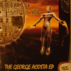 The George Acosta Ep album