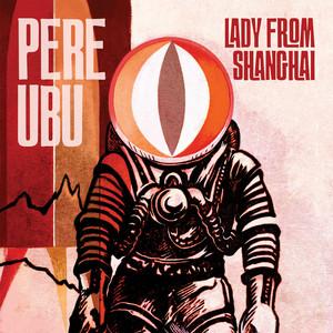 Lady From Shanghai album