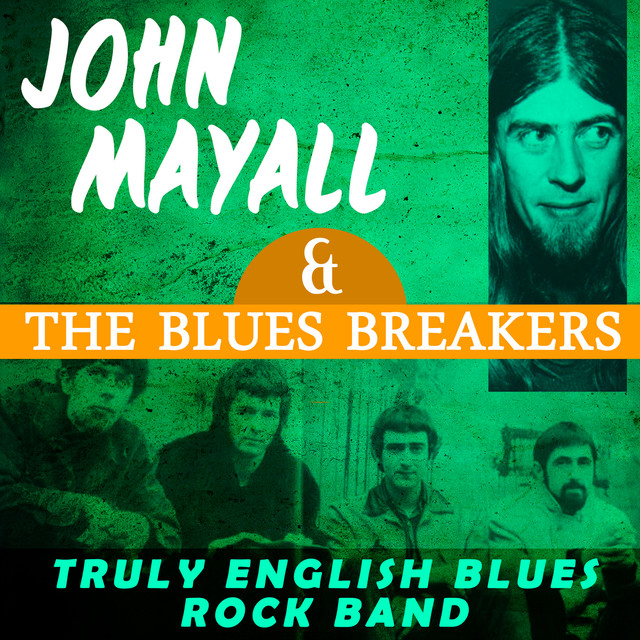 Truly English Blues Rock Band