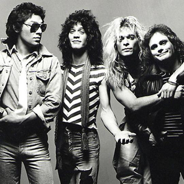 Van Halen tickets and 2020 tour dates